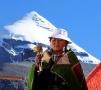 Lhasa Kailash Mansarovar (17 days)