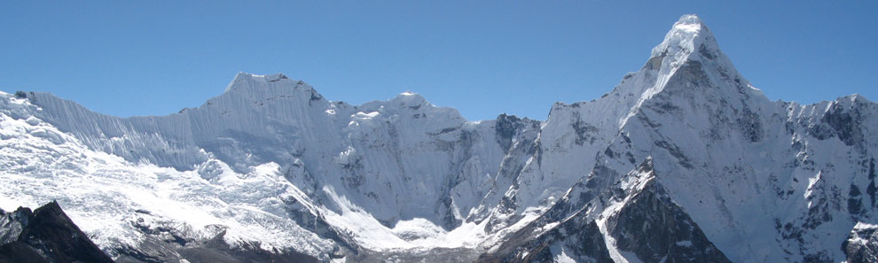 Mt. Ama Dablam