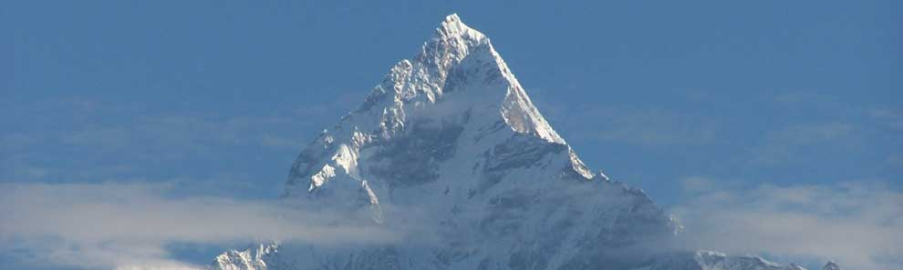 Mt. Annapurna 8091m