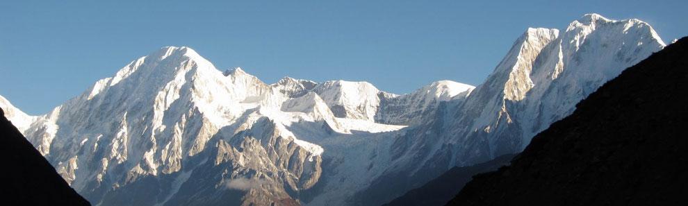 Mt. Gyajikang
