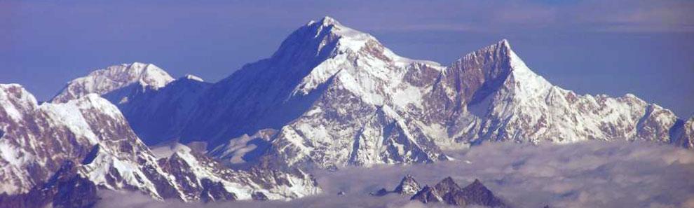 Mt. Lotse